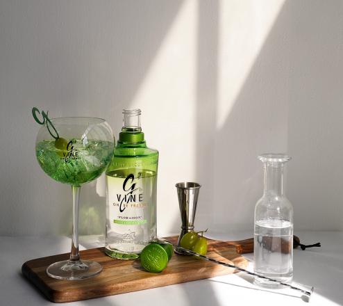 Comment préparer un Gin Tonic ?