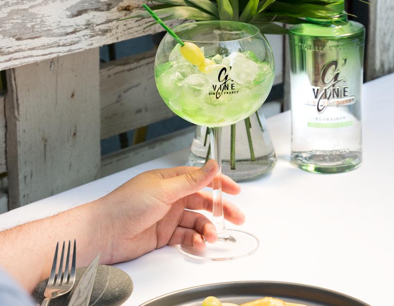Quel est le goût du gin ?