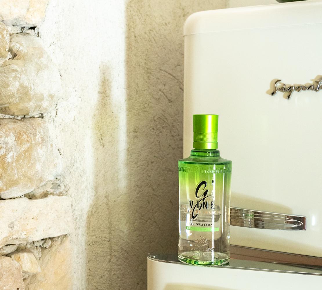 Doit-on conserver le gin au réfrigérateur ?