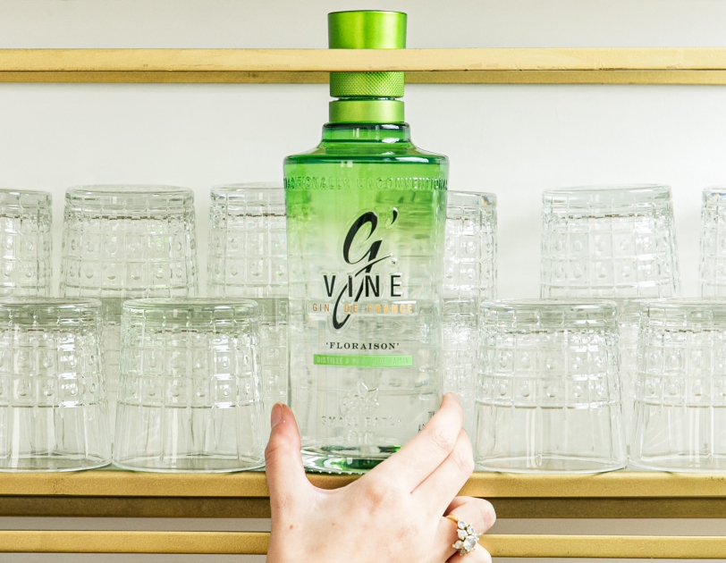 Comment conserver le gin ?