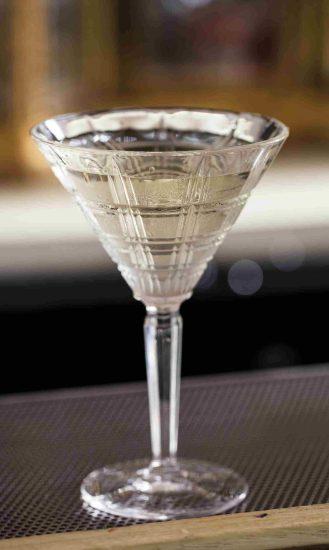 G'Vine Martini ou Martini Dry
