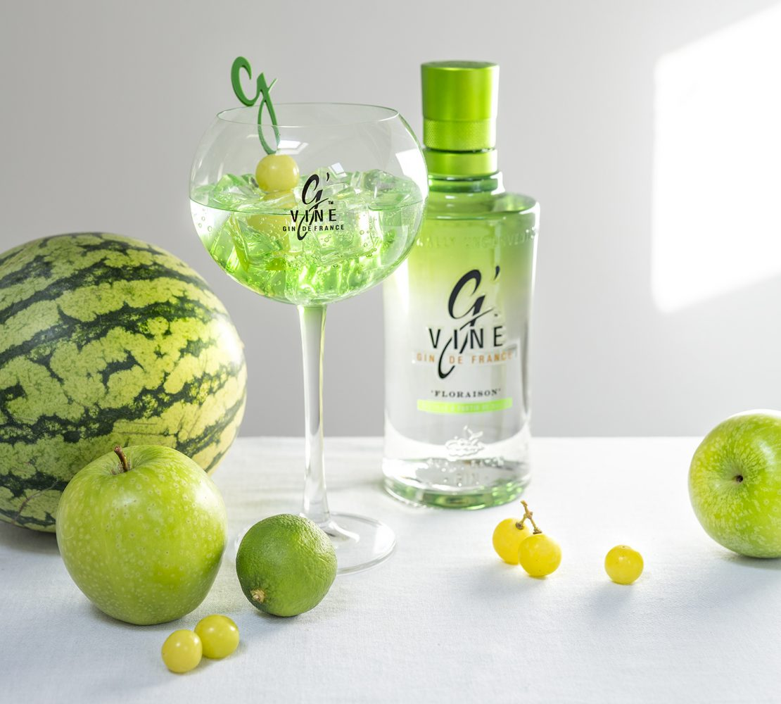 Drinking gin to lose weight: myth or reality?