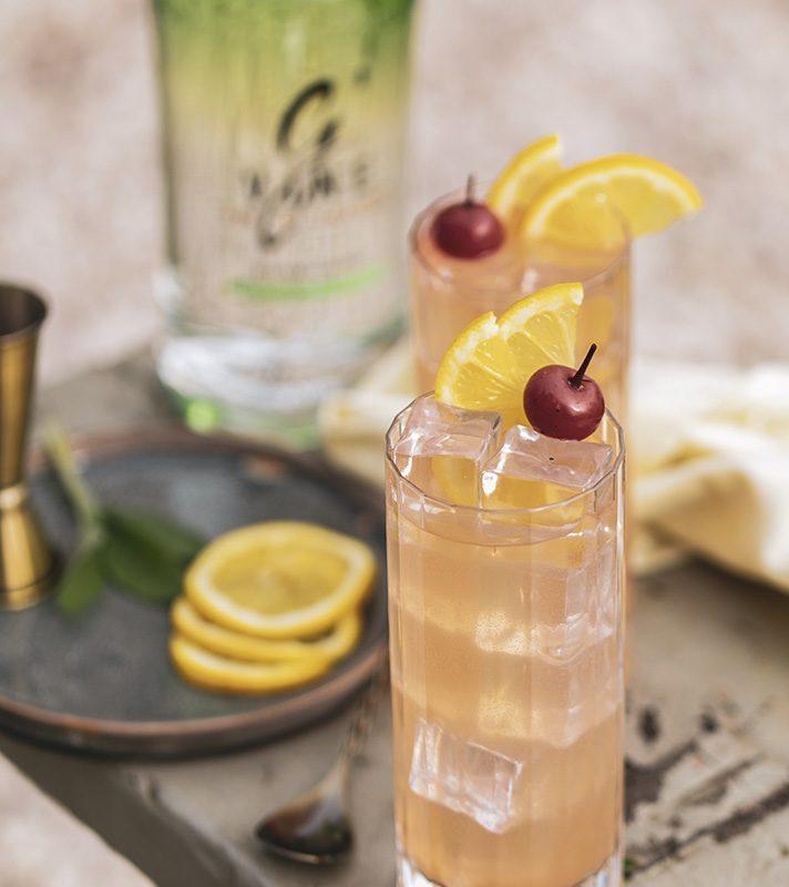 Gin Sling by G'Vine