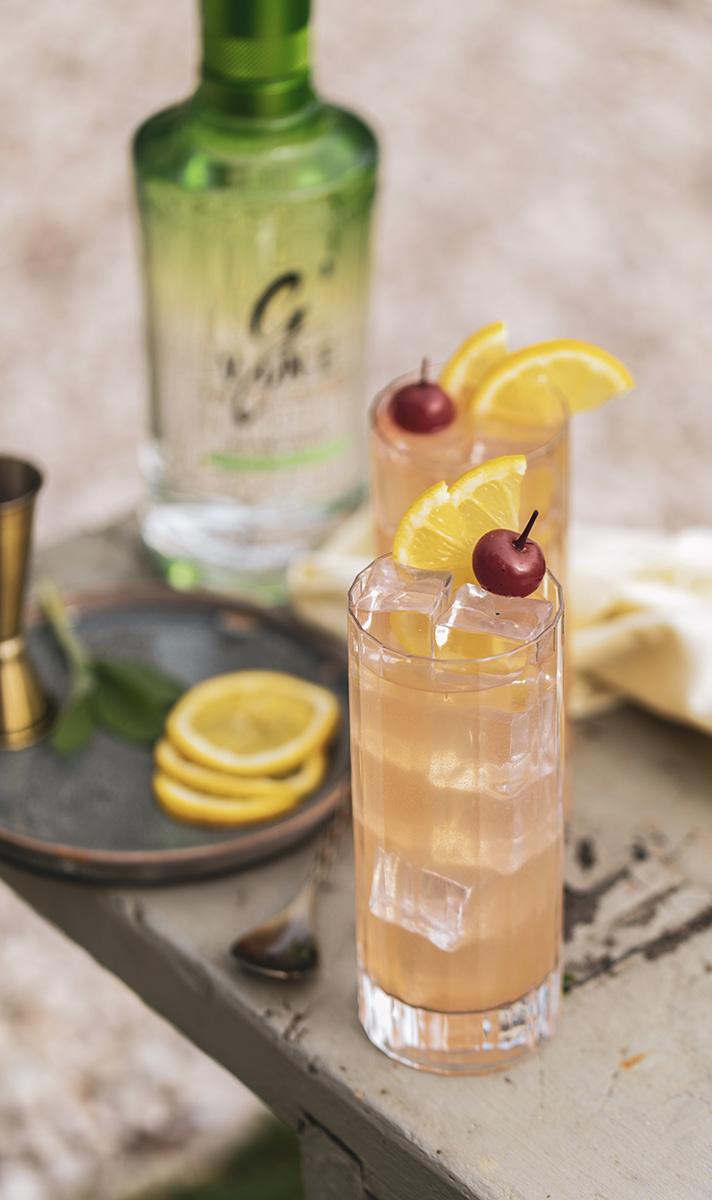 Gin Sling de G'Vine
