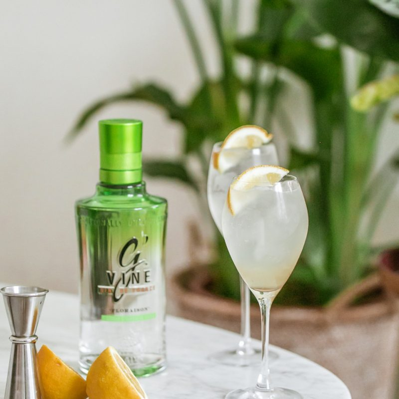 Tom Collins de G'Vine