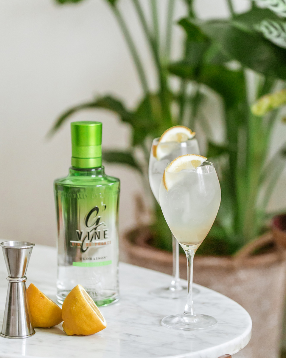 Tom Collins by G'Vine