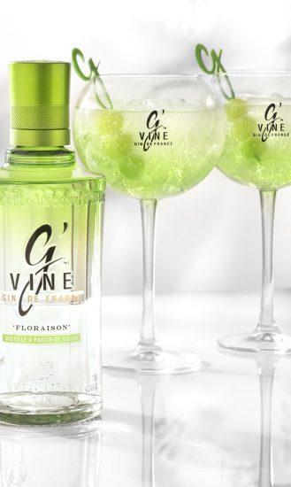 G'Vine Tonic : Le Meilleur Gin Tonic